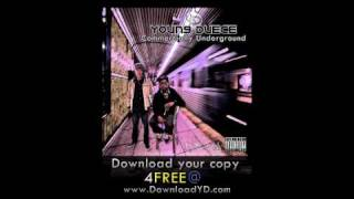 Young Duece - Different Man - Commercially Underground