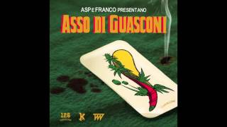 Asp&Franco - L'Hai Capita? feat. Enphashishi - (Prod. Tama126)