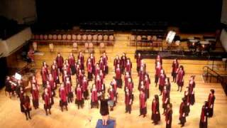 I Will Survive (Gloria Gaynor) - MGHS Concert Choir