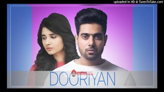 DOORIYAN (Full mp3 Song) Guri _ Latest Punjabi Songs 2017 _ Geet MP3 width=
