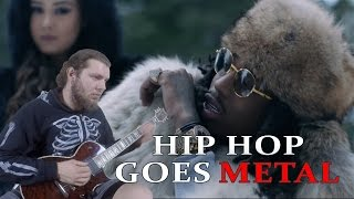 Migos - T-Shirt (HIP HOP GOES METAL cover)