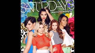 The Saturdays - What Are You Waiting For (Official Audio)