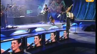 Julieta Venegas, Andar Conmigo, Festival de Viña 2005