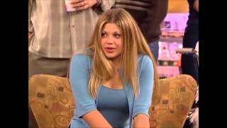 "Boy Meets World- Topanga:""Because I'm fat"" 