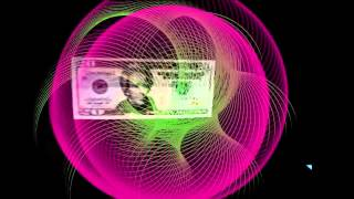 Law Of Attraction Money ! One Word Hypnotic $$ Attractor & Binaural Beats   YouTube