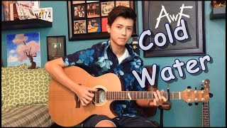 Major Lazer - Cold Water (ft.Justin Bieber & MØ) - Fingerstyle Guitar Cover