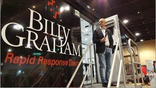 BILLY GRAHAM E O GAROTINHO DE 8 ANOS!