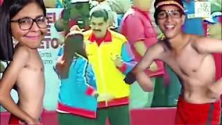 Te Bote Remix  PARODIA VENEZOLANA  ft  Bad bunny NO VOTÉ.