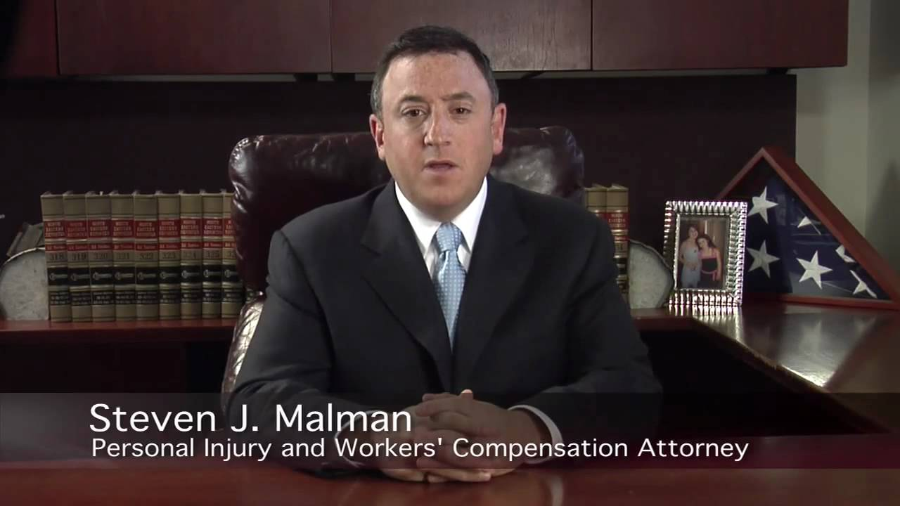Work Related Injury Lawyer Fonda NY