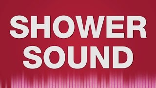Shower - SOUND EFFECTS - Dusche SOUND