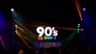 90's No Limits 2014 compilatie