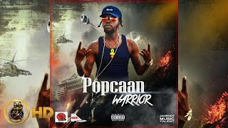 Popcaan - Warrior (Raw) May 2016