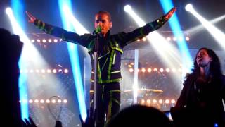 Kings of Suburbia - Tokio Hotel - Warsaw 27.3.2015, Klub Stodola
