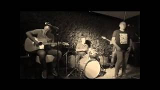 Run to you (Bryan Adams acoustic cover) - MOR Maarnse Ouwe Rockers