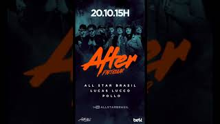 All-star Brasil - After particular Feat. Lucas lucco e Pollo