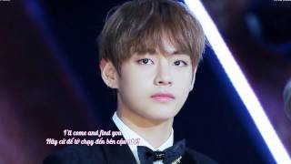 [Vietsub+Lyrics] My Fairytale - Leek Soup and Rasputin O'Shaughnessy (Fanmade for Taehyung)