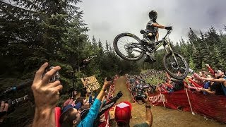DOWNHILL IS AWESOME 2014 [Vol.1]