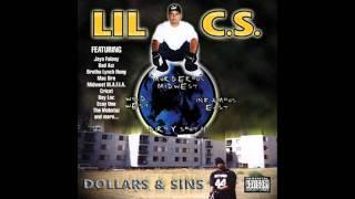 LIL CS - Thug Pussy