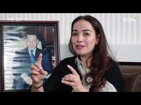 Video : Entretien avec Bouchra Rahmouni Benhida, directrice scientifique du Morocco Today Forum (MTF)