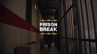 Prison Break - Get Me Out Escape Room