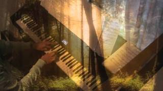 Tears of the Sun Soundtrack - Heart of Darkness - Piano Cover