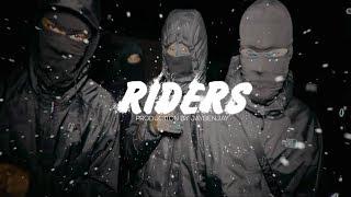 "(FREE) Loski x Russ | UK Drill Type Beat/Instrumental 2018 | ""Riders"" | (Prod. By JayBenJay) |"
