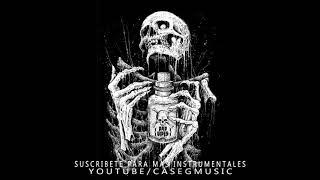 BASE DE RAP  - DROGA - HIP HOP INSTRUMENTAL -  UNDERGROUND GANGSTA
