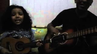 Wagner e Yasmim - Luan Santana - Escrevi ai