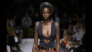 PRADA Spring Summer 2019 Highlights Milan - Fashion Channel