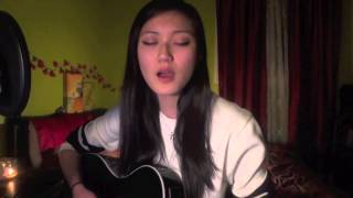 A Thousand Years - Christina Perri (acoustic cover)