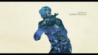 Joseph Russell Motion/VFX Reel
