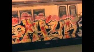 "INSTRUMENTAL HIP HOP - ""Vandalisme"" - by ART AKNID (TCHERNOLILLE)"