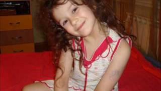Sara Berisha - Si Princezë e Përrallave