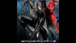 Bernstein Mansion Fight - Christopher Young from Spider-Man 3