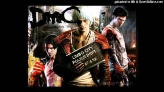 DmC - Devil May Cry - Battle Theme 1 [ HOW OLD IS YOUR SOUL - COMBICHRIST. ]