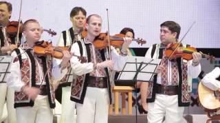 """Dorul Basarabiei - Ion PALADI și Orchestra Lăutarii din concertul """"Dorul Basarabiei"""""""