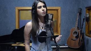 Ciumeira - Marília Mendonça (Cover - Giovanna Noronha)