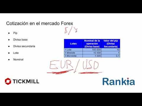 Indicadores técnicos más utilizados en Forex