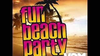 Victor Magan, Jose Olivera & Dani Munoz - Fun Beach Party PREMIERE @ MAXIMA FM 23-04-2016