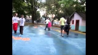 joti 2012-tarefa 15-dança do tiro liro liro