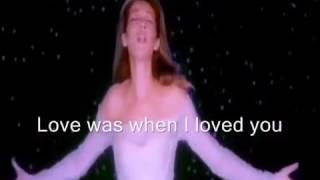 สำเนาของ My Heart Will Go On Official Music Video With Lyrics On Screen