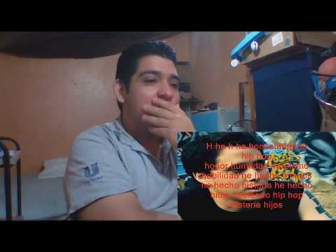 Asi Es El Mundo A B C English Lyrics de Canserbero Letra y Video