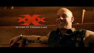 xXx: O Regresso de Xander Cage | Trailer #2 | Paramount Pictures Portugal