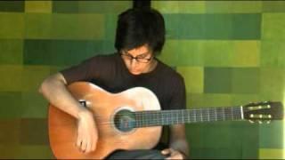 Cómo  aprender a tocar la guitarra española