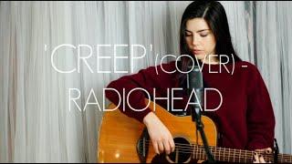 Radiohead - 'Creep' (Cover) by Xochitl
