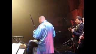 Guo Gan  et  Didier Lockwood  à  Calais  concert .