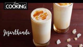Jil Jil Jigarthanda | Madurai Style Jigarthanda Drinks width=