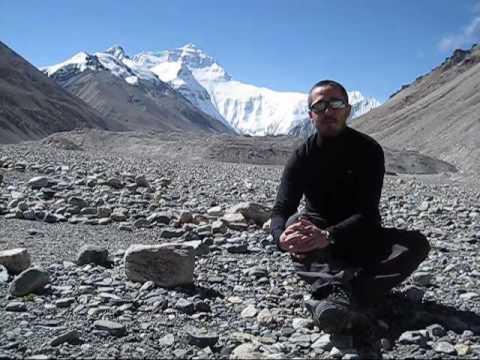 En bicicleta al Everest (Parte III)