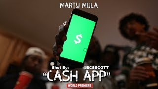Marty Mula - Cash App
