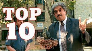 Top 10 Inspirational Movies  | Hindi best movies list 2018 | media hits width=